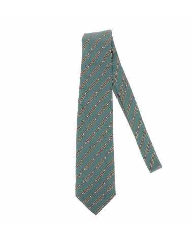 FENDI - Cravate Soie