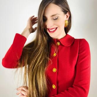 FRIPARI.FR  Authentiques robes courtes 70s, qui ne manqueront pas d'attirer votre regard...  #robe #authentique #70s #vintage #Newin #fashioninyou #friperie #fripari